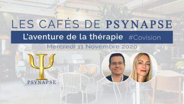L'aventure de la thérapie Covision 2.2