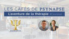L'aventure de la thérapie Covision 2.6