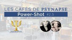 Power Shot 2.5