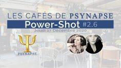 Power Shot 2.6