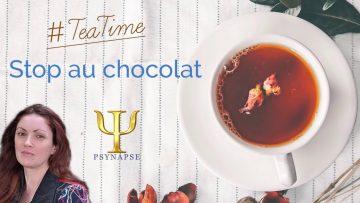 Stop au chocolat