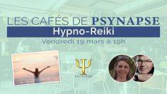 Hypno-Reiki
