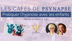 Pratiquer l'hypnose avec les enfants